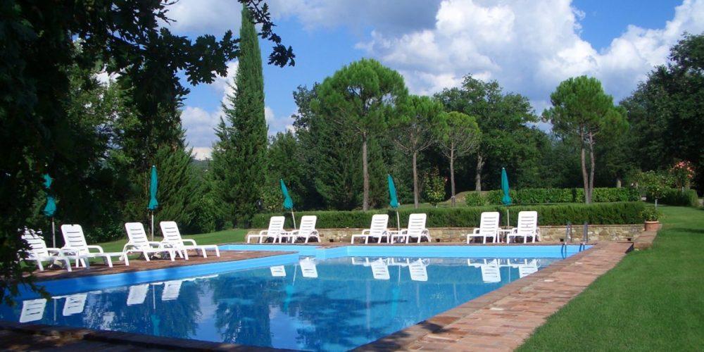 Pratale Pool 5