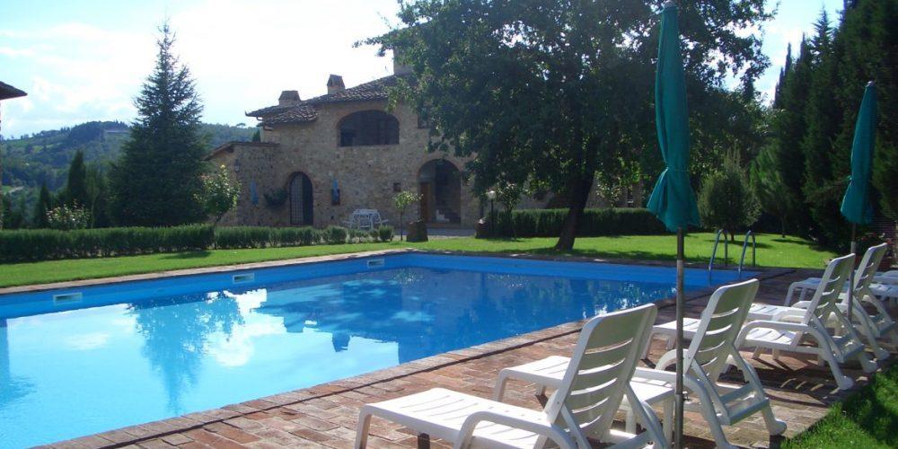 Pratale Pool 6