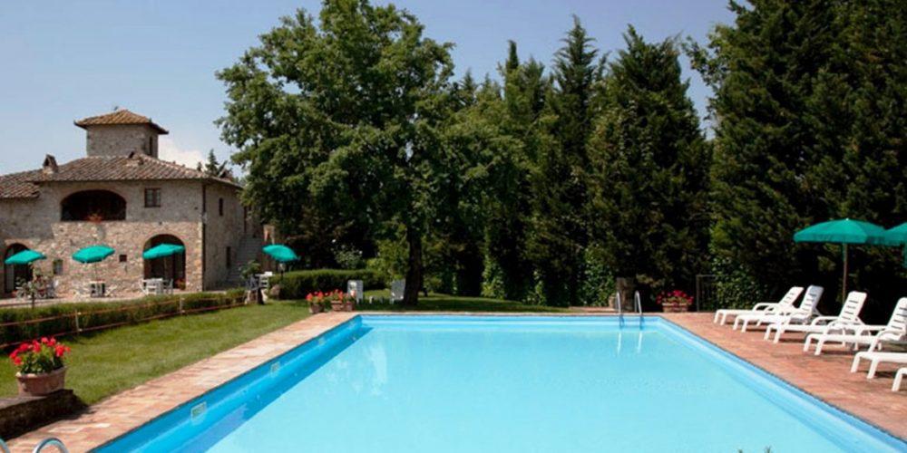 Pratale Pool 7