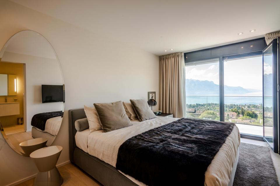 Montreux Bedroom 2
