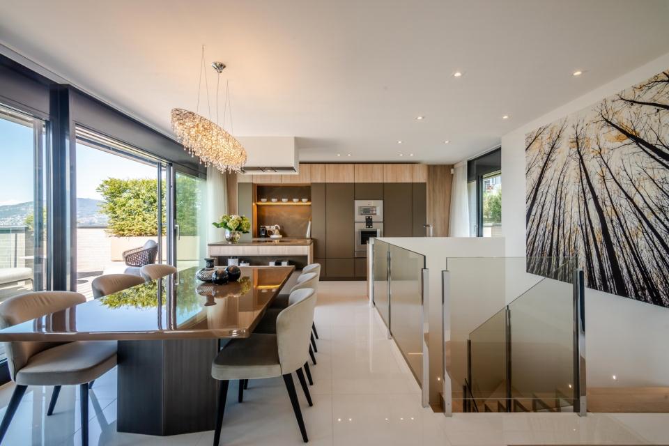 Montreux Dining & Kitchen